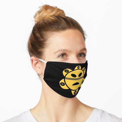 Taino Sun. Maske