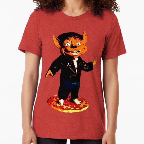 munchie Tri-blend T-Shirt