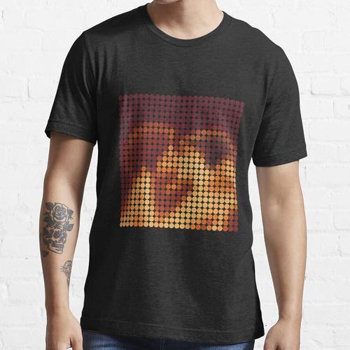 Wildleder - Wildleder (Remix) Essential T-Shirt