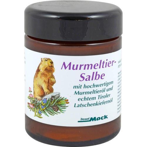 Josef Mack &Co. Muskel, Gelenke & Wärmetherapie Salbe 100ml