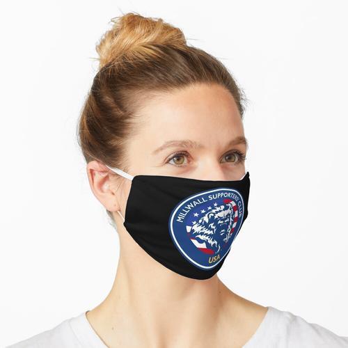 Millwall USA Maske