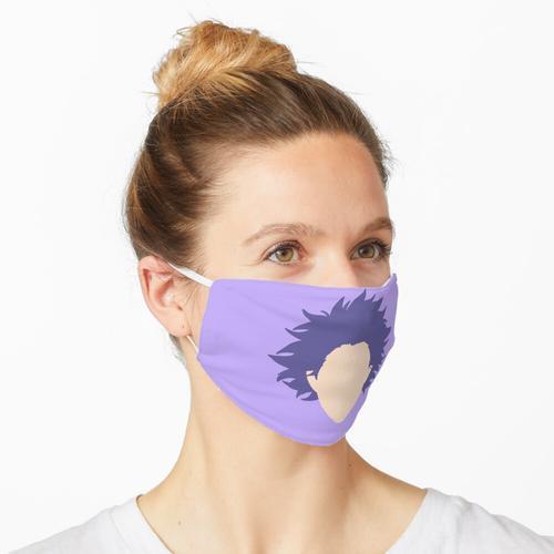 Shinso Hitoshi Haaransatz Maske