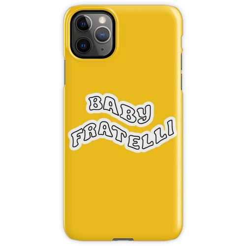 Baby Fratelli | Die Fratellis iPhone 11 Pro Max Handyhülle