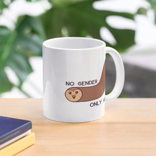 Only Hooty. Mug