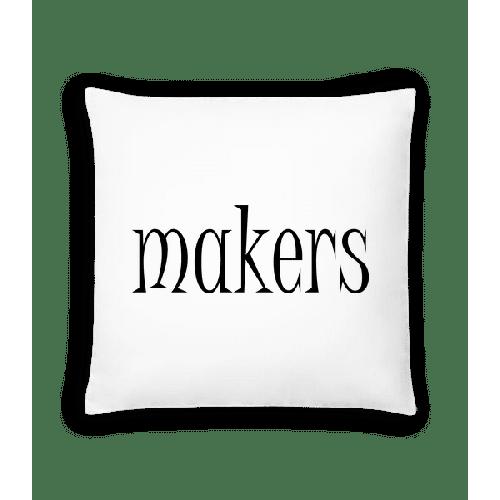 Trouble Makers Partner - Kissen