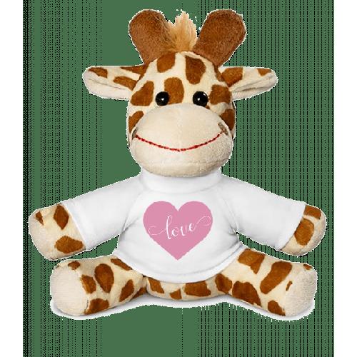 Love - Giraffe