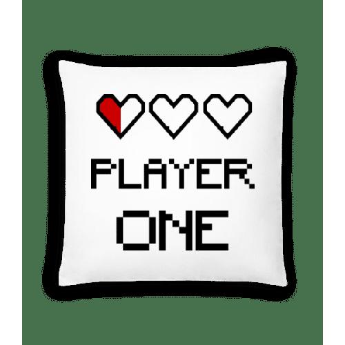 Player One - Kissen