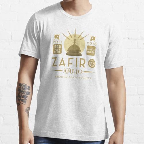 Zafiro Añejo Tequila Essential T-Shirt