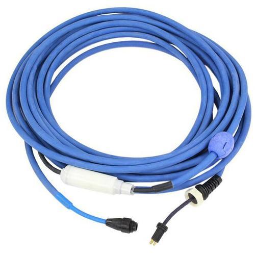 Komplettes Kabel 18 m mit Drehgelenk und 2010 Dolphin M5/M500 Stecker