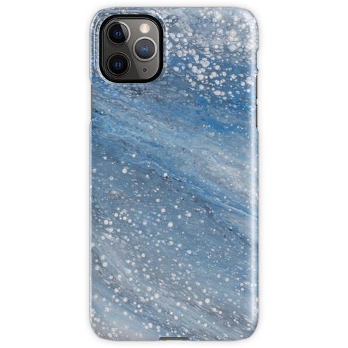 Gletschereis iPhone 11 Pro Max Handyhülle
