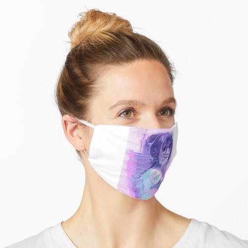 Cyberspace: Elettra Maske