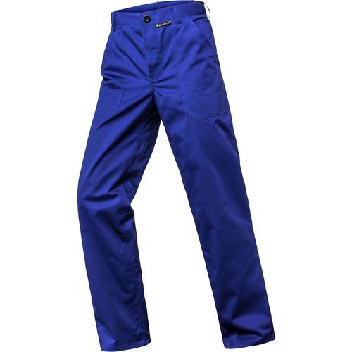 Arbeitsbundhose blau Herren Bundhosen Arbeitshosen Arbeits- Berufsbekleidung