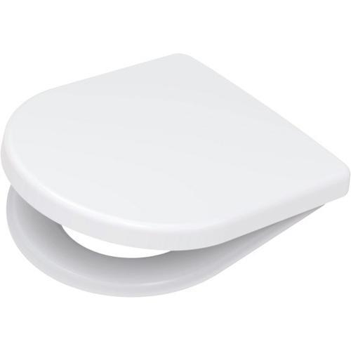 CORNAT WC-Sitz Pagette weiß WC-Sitze WC Bad Sanitär