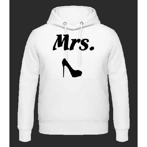 Mrs. Wedding - Männer Hoodie