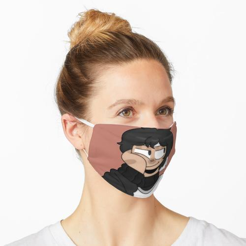 Sapnap Profilbild Maske