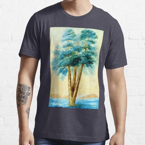 Pi de les Tres Branques Essential T-Shirt