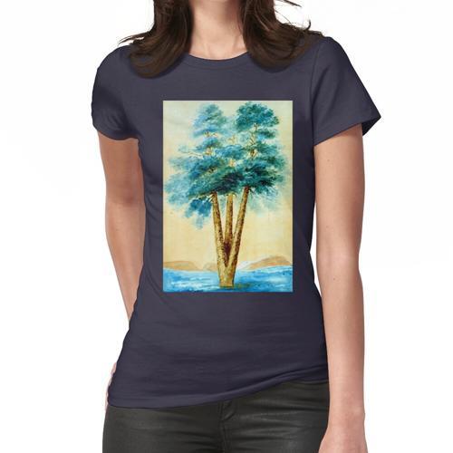 Pi de les Tres Branques Frauen T-Shirt