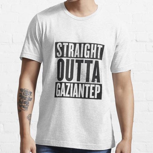 Gaziantep Essential T-Shirt