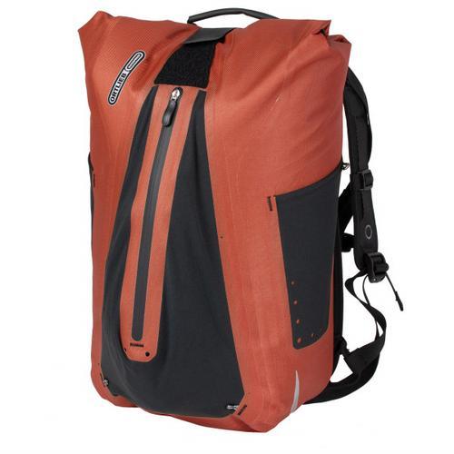 Ortlieb - Vario QL2.1 - Gepäckträgertasche Gr 23 l rot/schwarz