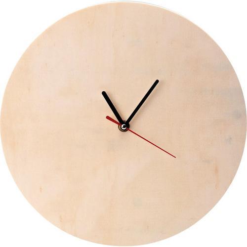 JAKO-O Blanko-Uhr, braun