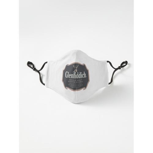 Premium feinste Whiskys der Welt Maske