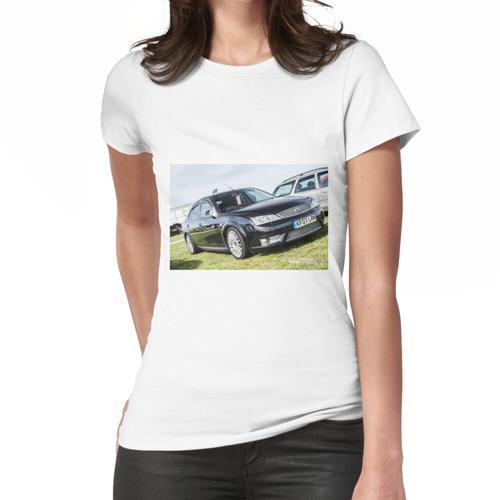 Ford Mondeo 12 Frauen T-Shirt