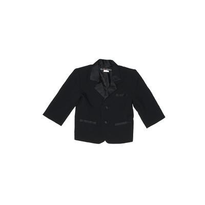 Black N Bianco Blazer Jacket: Bl...