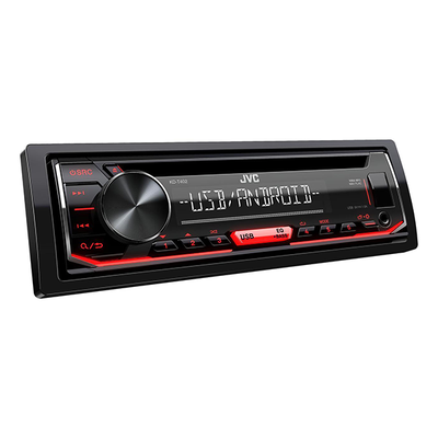 KENWOOD Autoradio KDC-BT440U