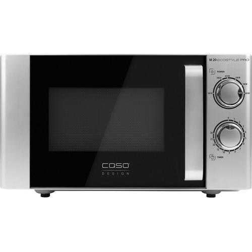 Caso Mikrowelle M20 Ecostyle Pro, Mikrowelle, 20 l