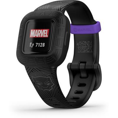 Garmin Vivofit Jr 3 Marvel Black Panther Band