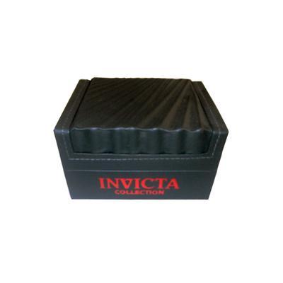Invicta Black/Red 1-Slot Case - Model IPM120