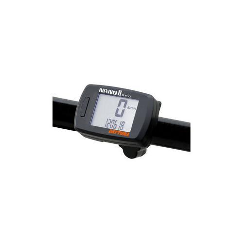 Daytona Nano-2 Digitaler LCD Tachometer
