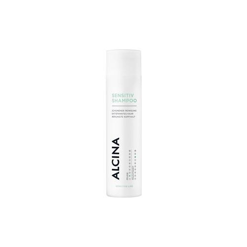Alcina Haarpflege Sensitiv Sensitiv-Shampoo 250 ml