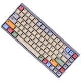 Casquette de clavier en toile XD...