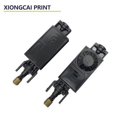 Amortisseurs d'encre UV pour Epson, 10 pièces, pour DX5 TX800 pour Mimaki JV33 JV5, avec connecteur,