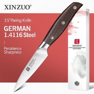 XINZUO couteau...