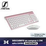 SeenDa – ensemble clavier et sou...