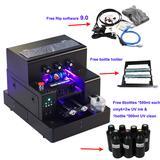 Imprimante UV automatique A4 à p...