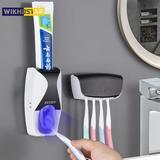 Porte-brosse à dents ensemble de...
