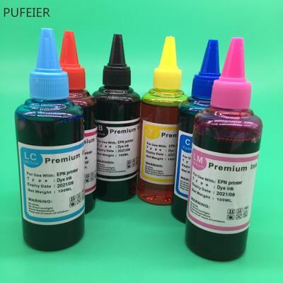 Encre pour Epson P50 PX700W PX71...