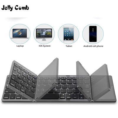 Jelly Comb – Mini clavier sans f...