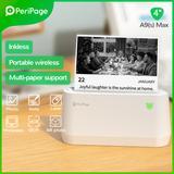 PeriPage – Mini-imprimante therm...