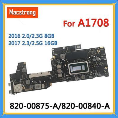 Carte mère pour MacBook Pro 13