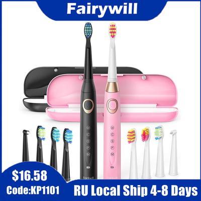 Fairywill – brosse à dents soniq...