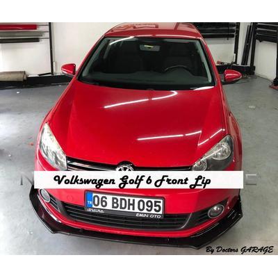 Volkswagen – pare-choc avant Gol...