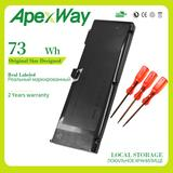 Apexway – batterie pour Apple Ma...