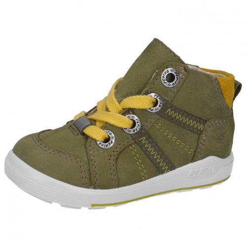 Pepino by Ricosta - Kid's Danny - Sneaker 20 - Weite: Mittel;21 - Weite: Mittel;22 - Weite: Mittel;23 - Weite: Mittel;24 - Weite: Mittel;25 - Weite: Mittel;26 - Weite: Mittel;28 - Weite: Mittel | EU 20;21;22;23;24;25;26;28 blau;oliv;braun