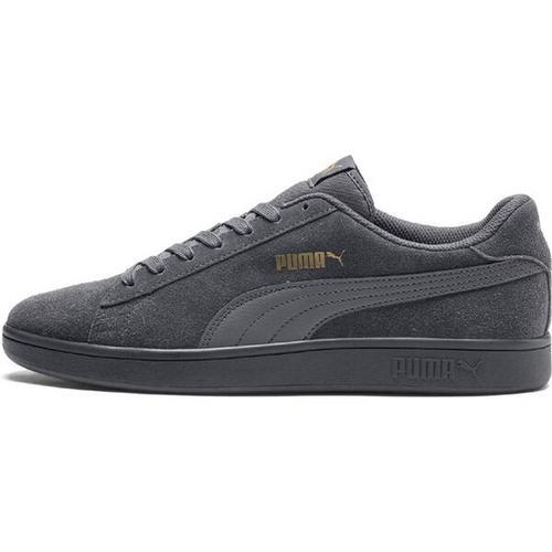 PUMA Sneaker Puma Smash v2, Größe 46 in IRON GATE-IRON GATE-IRON GATE