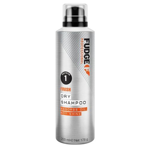 Fudge Dry Shampoo Trockenshampoo 200.0 ml