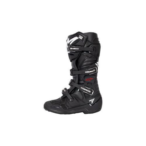 Alpinestars Tech 7 Cross Boots 09